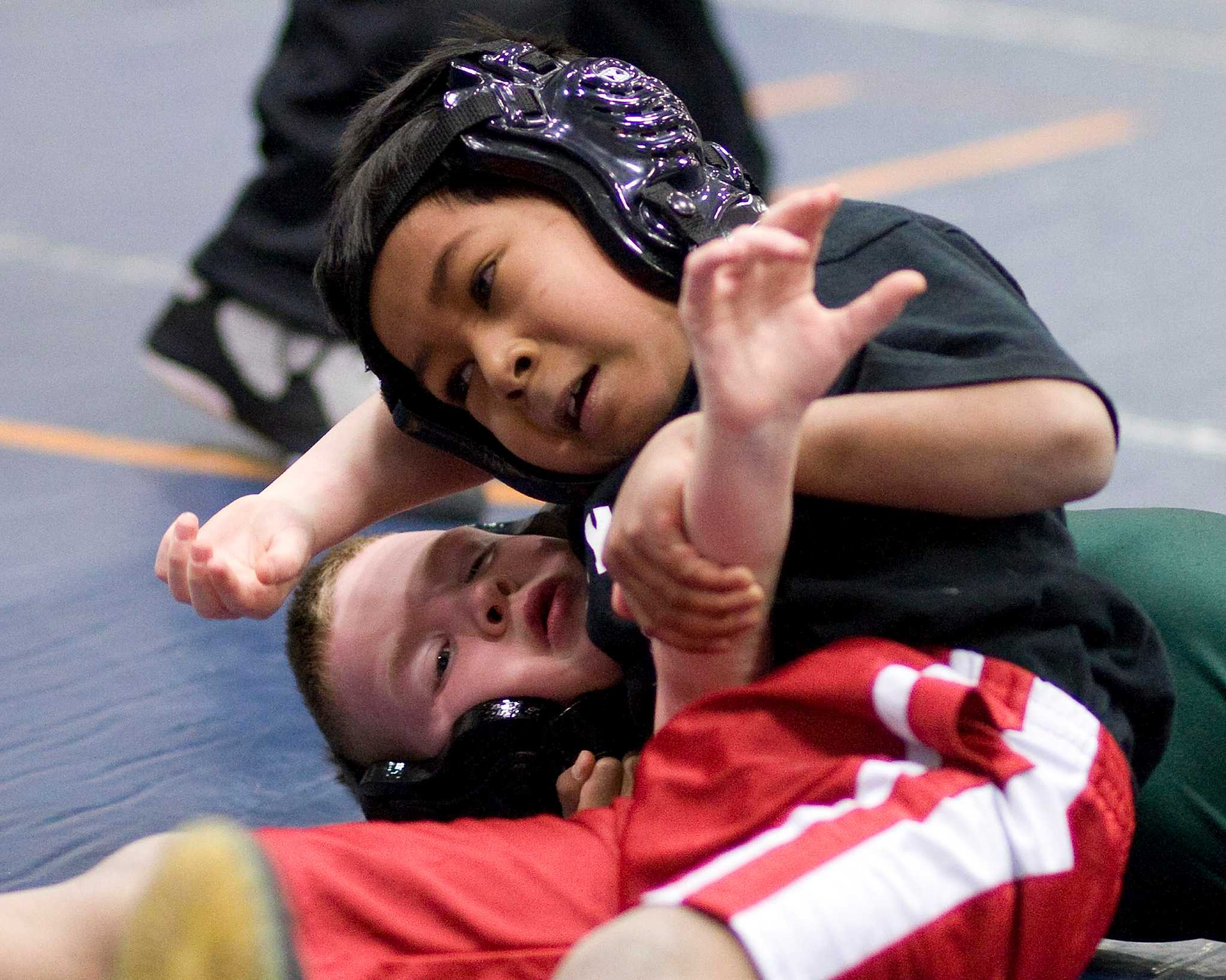 Toyota Of Dartmouth >> Newtown, New Milford share elementary school wrestling ...