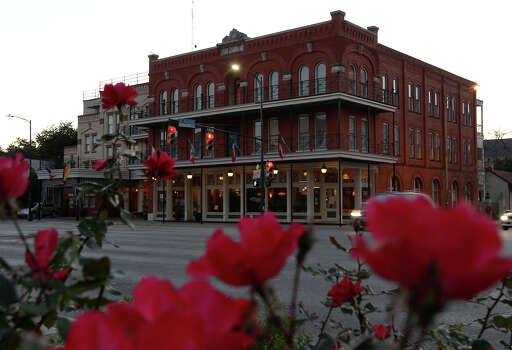 The Fairmount Hotel was built in 1906. But it took nearly 80 years for it to gain true fame. Read More Photo: Kin Man Hui, San Antonio Express-News / ©2012 San Antonio Express-News