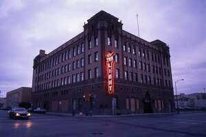 Historic San Antonio building being sold - Photo