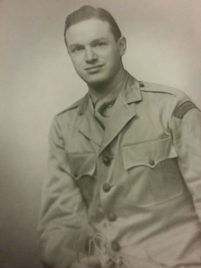 Henry Larner of Albany, a corporal in the American Field Service who died in duty in a hospital in Italy during World War II on Jan. 27, 1944.