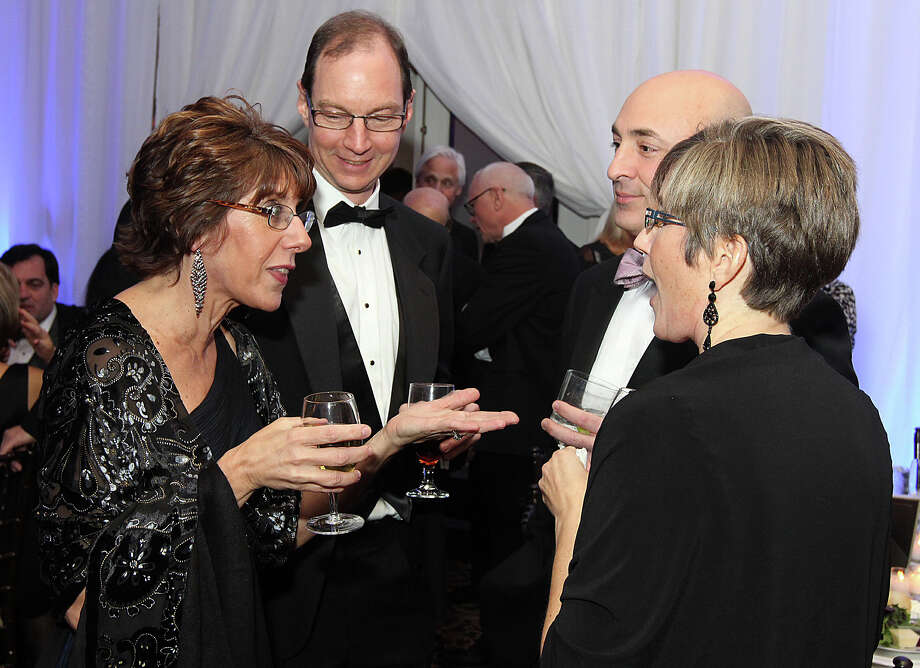 Were you Seen at the 10th Annual Ellis Medicine Winter Gala to benefit the Ellis Medicine Golub Center for Emergency Care at Glen Sanders Mansion in Scotia on Saturday, January 26, 2013? Photo: Joe Putrock/Special To The Times Union