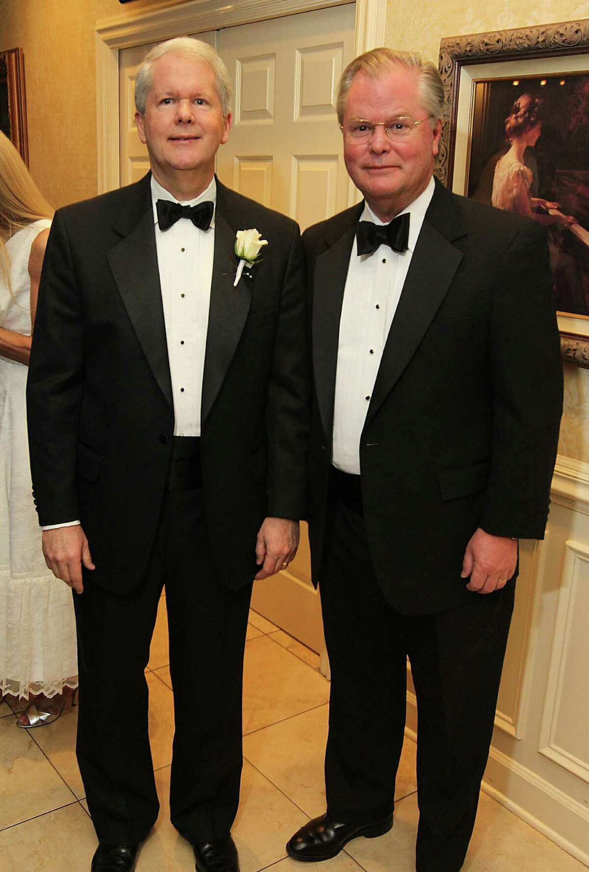 Were you Seen at the 10th Annual Ellis Medicine Winter Gala to benefit the Ellis Medicine Golub Center for Emergency Care at Glen Sanders Mansion in Scotia on Saturday, January 26, 2013?
