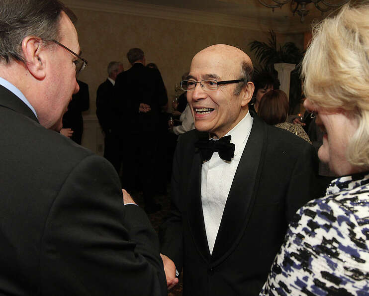Were you Seen at the 10th Annual Ellis Medicine Winter Gala to benefit the Ellis Medicine Golub Cent