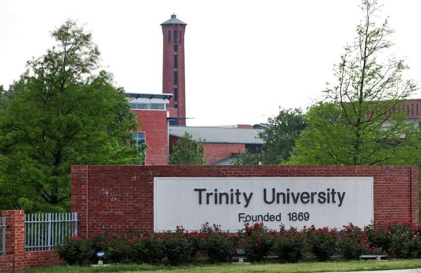 10. Trinity University Student loan default rate: 2.7 percent