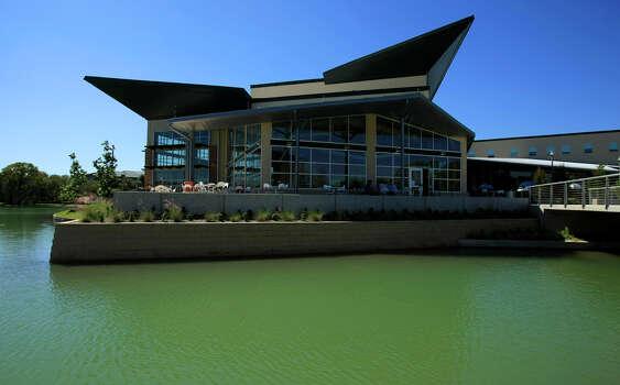 Northwest Vista College. Photo: WILLIAM LUTHER, Wluther@express-news.net / SAN ANTONIO EXPRESS-NEWS