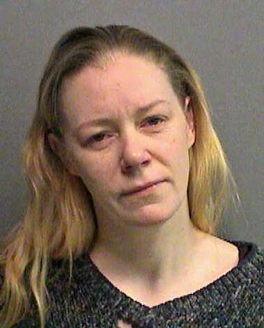 This undated booking photograph provided by the Middlesex District Attorney's office shows Aisling McCarthy Brady. Brady, a nanny, was charged with assault and battery of a one-year-old girl who subsequently died. Brady was arraigned Tuesday at Cambridge, Mass. District Court. Brady, who lives in Quincy, Mass. arrived from Ireland in 2002 on a tourist visa, plead not guilty. Photo: AP