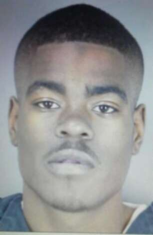 Beaumont resident Hakeem Richard, 23, was being held Sunday at the Jefferson County jail in lieu of a $10,000 bond on a burglary charge. Photo: Courtesy