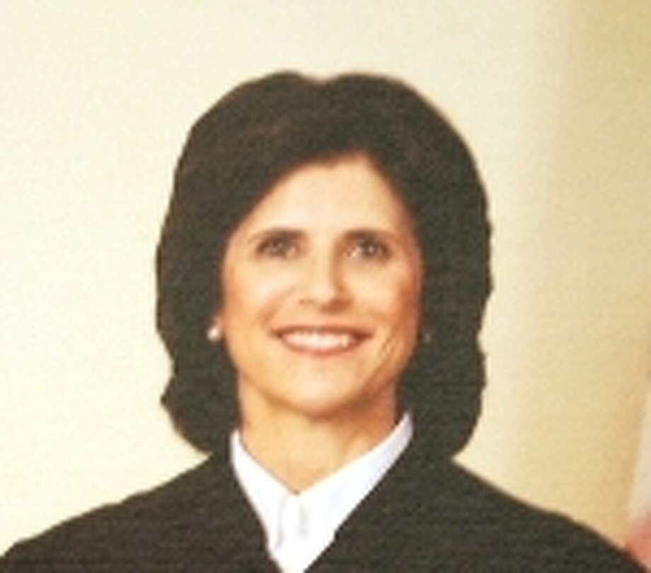 U.S. District Judge Sarah Vance of New Orleans Photo: U.S. District Court