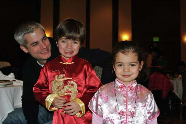 Were you SEEN in Stamford at the Chinese New Year celebration on January 27, 2013? Photo: Lauren Stevens/Hearst Media Group