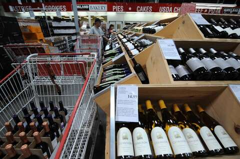 13 tips for getting the best deals on wine at Costco (COST