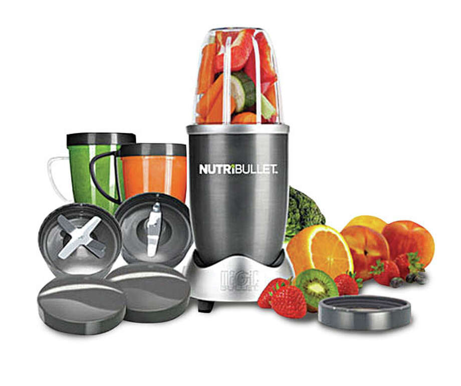 Bulletproof NutritionWant to fill your body with wholesome goodness? Get juicing with this Nutrition Extractor whose high-speed motor, extractor blade and cyclonic action, can tear through seeds, nuts, stems and skin. I loved watching my kids devour the Immune Booster Juice — greens, banana, orange, pineapple, blueberries and water — that will help keep all those school germs at bay. The system includes the extractor blade, a milling blade, a flat blade, the power base, and a tall, extra tall and two short cups with handles, two stay-fresh resealable lids, a user guide recipe book and a pocket nutritionist. Available at Target, WalMart, Amazon.com and Best Buy. $119.94. Visit nutribullet.com.