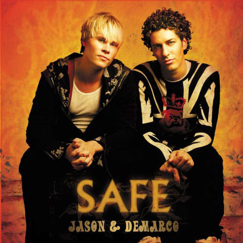 Safe by Jason & deMarco was released in 2008. Photo: RJN Music / handout email