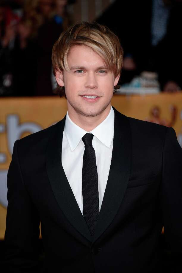 LOS ANGELES, CA - JANUARY 27:  Actor Chord Overstreet arrives at the 19th Annual Screen Actors Guild Awards held at The Shrine Auditorium on January 27, 2013 in Los Angeles, California. Photo: Frazer Harrison, Getty Images / 2013 Getty Images