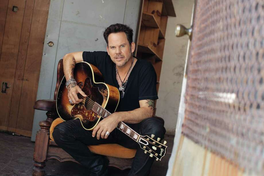 An undated handout photo of country singer Gary Allan. Gary Allan and Randy Houser, who both have new albums and singles currently in the top 10 on the Billboard country songs chart, have softened some of their edges. (Eric Adkins via The New York Times) -- NO SALES; FOR EDITORIAL USE ONLY WITH STORY SLUGGED MUSIC NASHVILLE MEN BY JOE CARAMANICA. ALL OTHER USE PROHIBITED. -- Photo: ERIC ADKINS, New York Times / ERIC ADKINS
