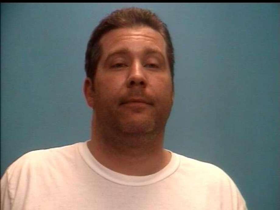 David Lester. Photo provided by Pinehurst Police Department.