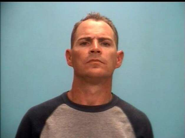 Darrin Foreman. Photo provided by Pinehurst Police Department.