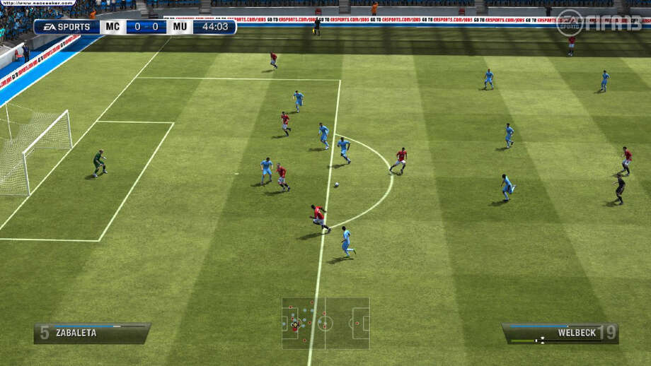 FIFA Soccer 13: With this soccer simulation game, kids can learn the rules to soccer, how to follow codes of conduct, and what it takes to devise a winning strategy. Age 8. Platforms: Nintendo Wii, PlayStation 2, PlayStation 3, PSP, Windows, Xbox 360, Nintendo 3DS, PlayStation Vita. More at CommonSenseMedia.org.