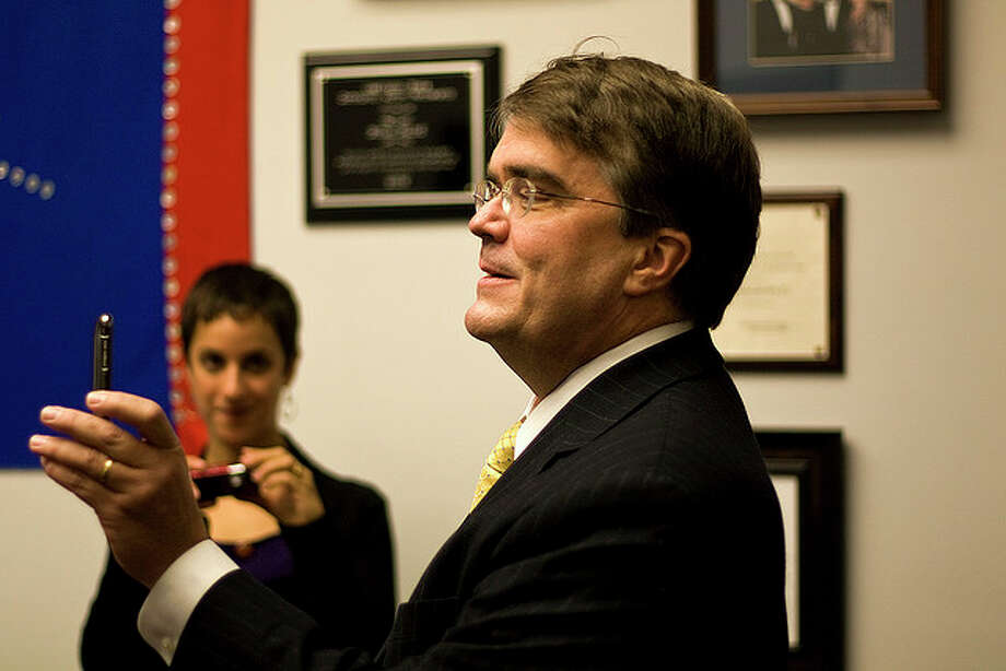 Rep. Culberson Photo: Avelino Maestas
