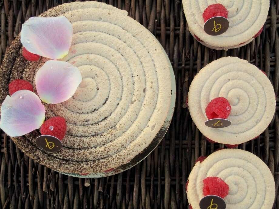 Grande Macaron