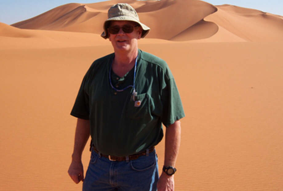 Gordon Rowan, 58, from Oregon, was a well operations and engineering manager for BP when he was killed in a terrorist attack at the In Amenas natural gas facility in Algeria in Jan. 2013. He had worked for BP and formerly ARCO since 1986.