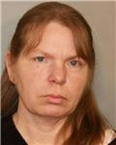 Diane Marriott (State Police photo)