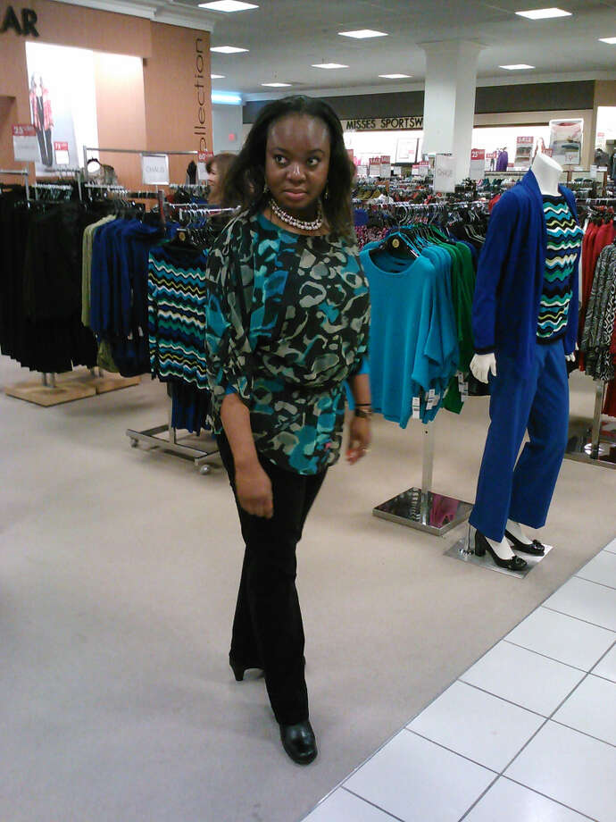 Select clothing available at Boscov's Clifton Park