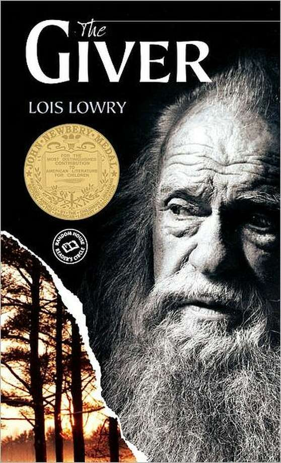 1994 Newbery winner: The Giver by Lois Lowry