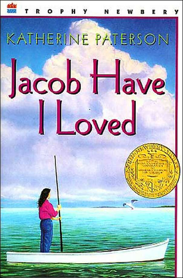 1981 Newbery winner: Jacob Have I Loved by Katherine Paterson