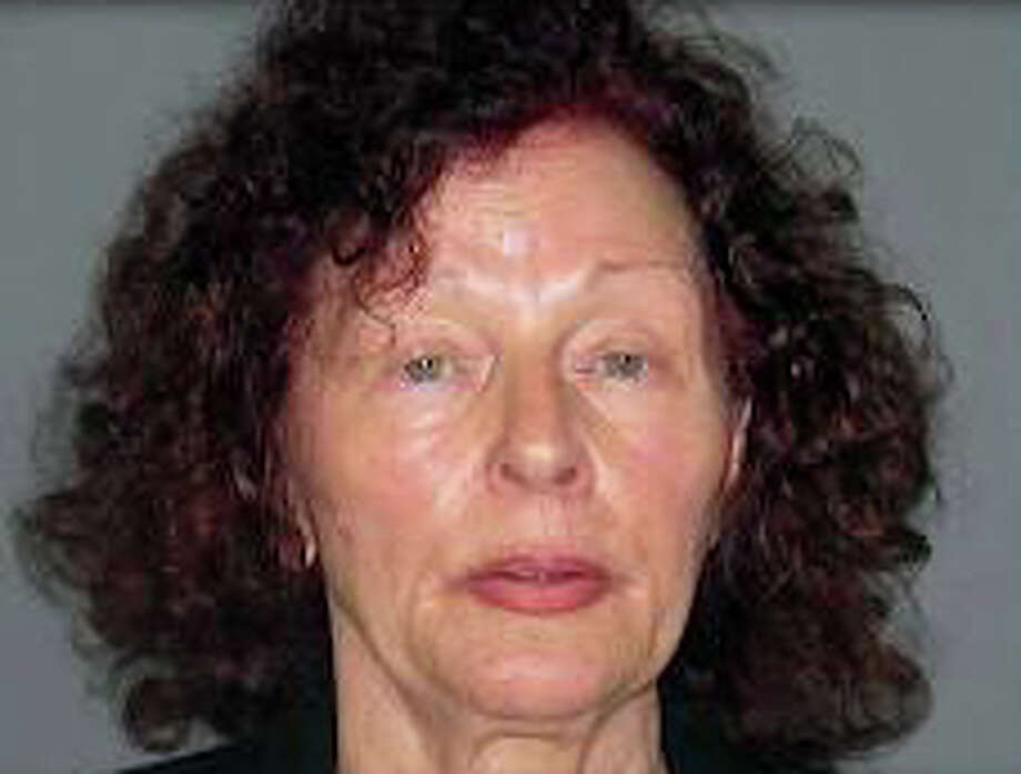 Sygun Liebhart, 71, of Easton Road was charged Friday with prostitution Friday at a motel in Glastonbury.  WESTPORT NEWS, CT 1/28/13 Photo: Glastonbury Police / Westport News contributed