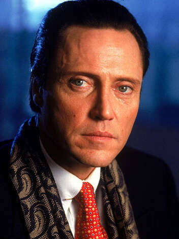 Academy Award-winning actor Christopher Walken will talk about his days at the American Shakespeare Festival Theatre in Stratford during a public interview at the Scottish Rite Theatre in Stratford on Feb. 17. Photo: Contributed Photo