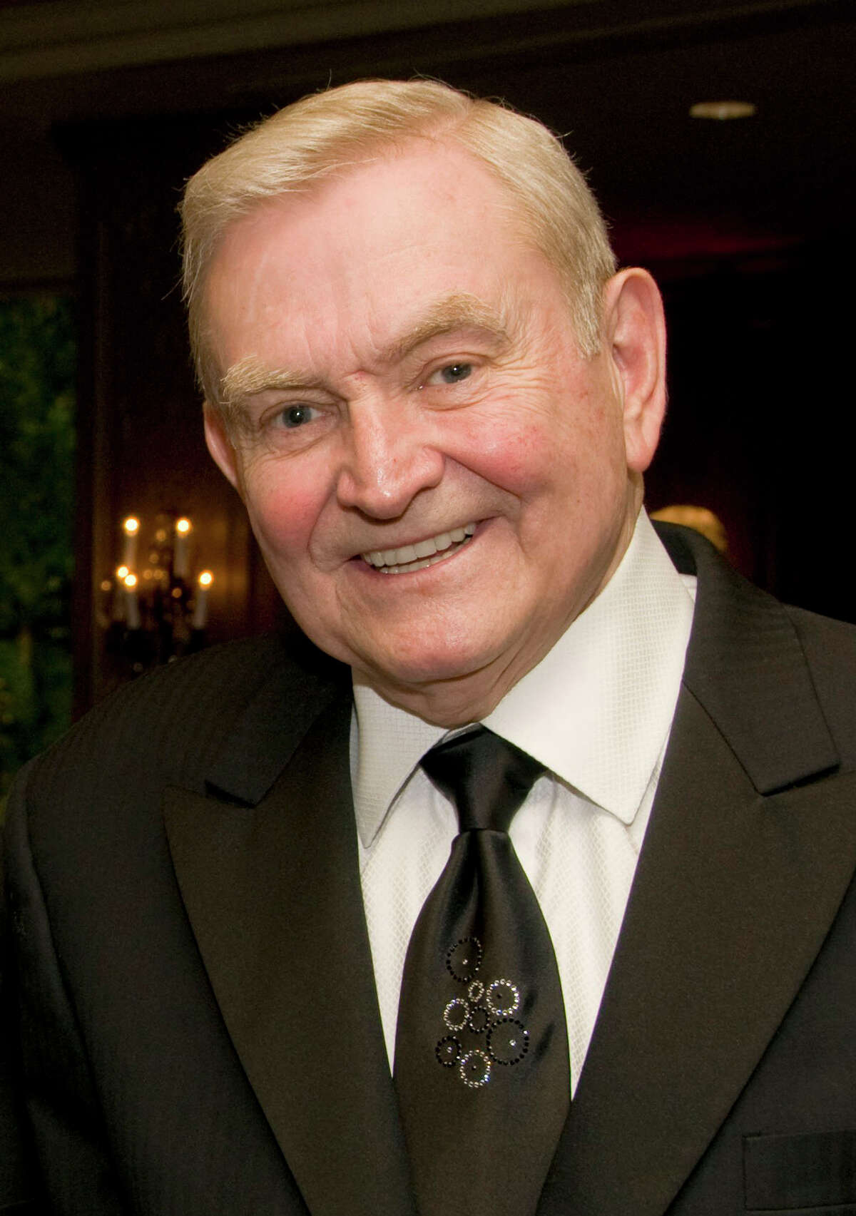 Dave Ward at the Justice For Children Gala May 22, 2012.
