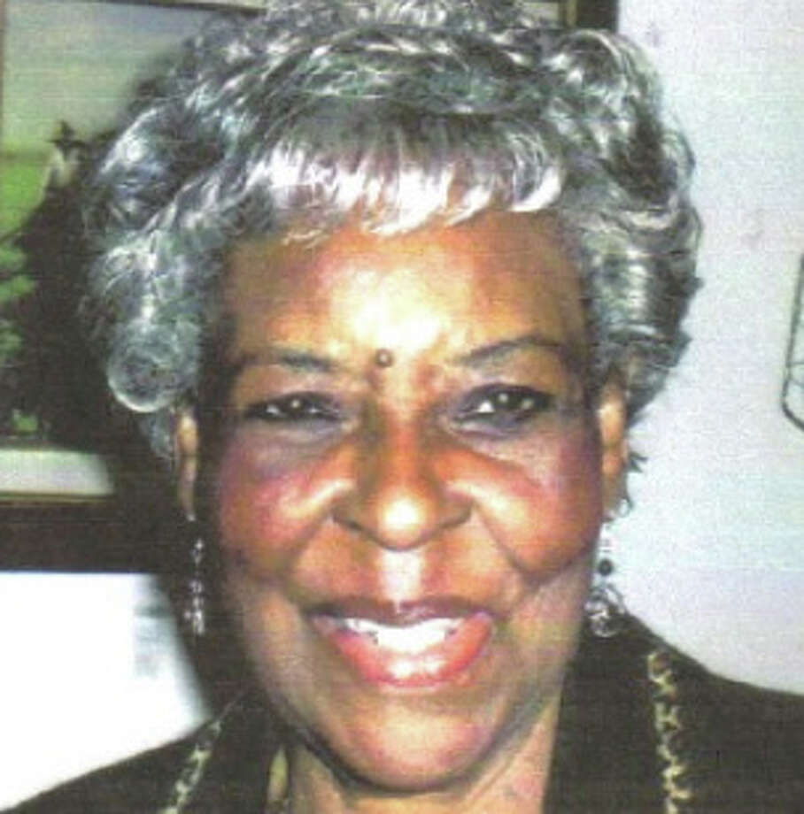 Shirley Rucker was last seen Monday morning. (HPD)
