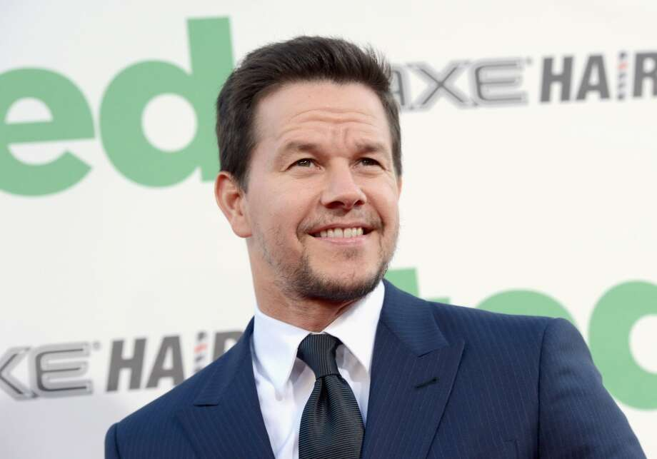 Mark Wahlberg -- who specializes in playing the only smart guy in a stupid world.
