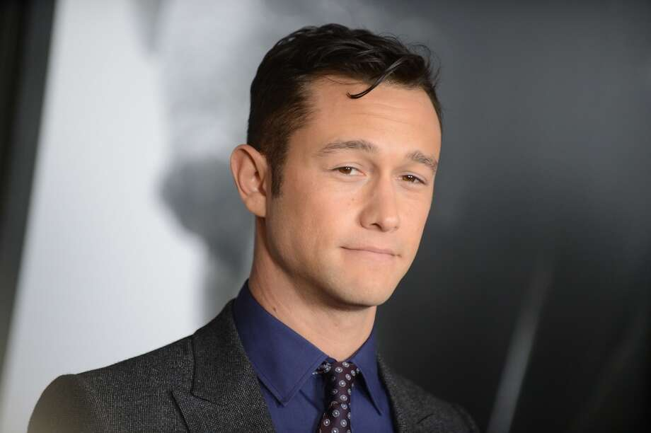 Joseph Gordon-Levitt -- Lincoln's eldest in LINCOLN.
