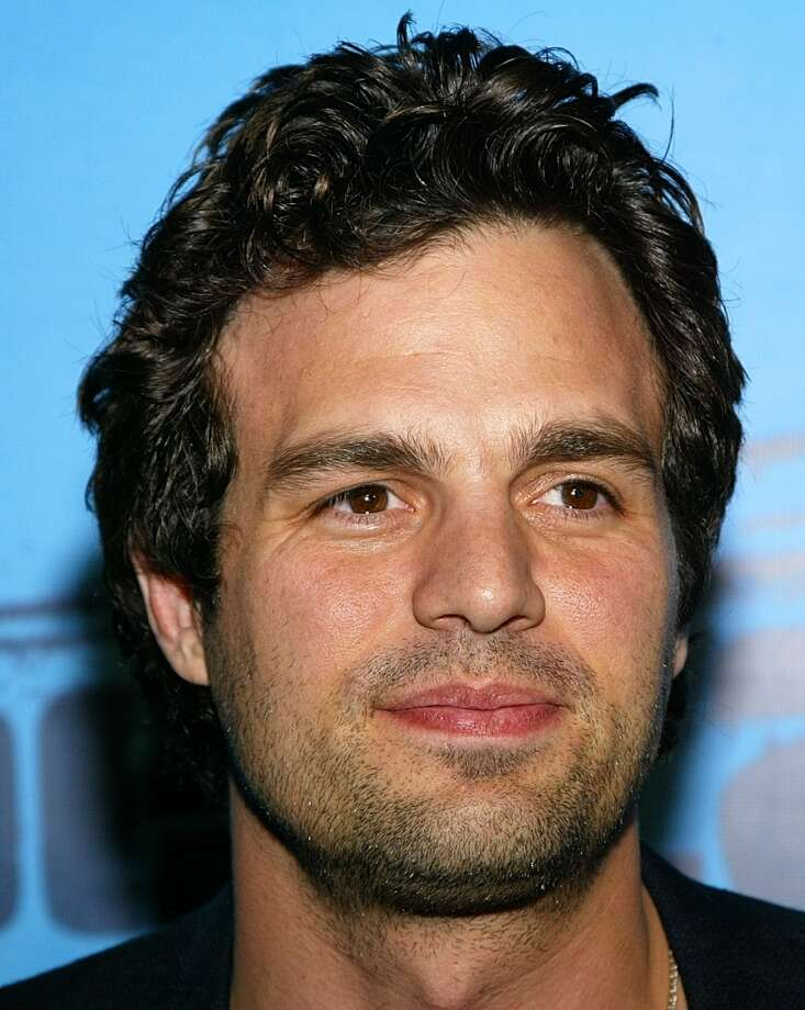Mark Ruffalo -- star of IN THE CUT.
