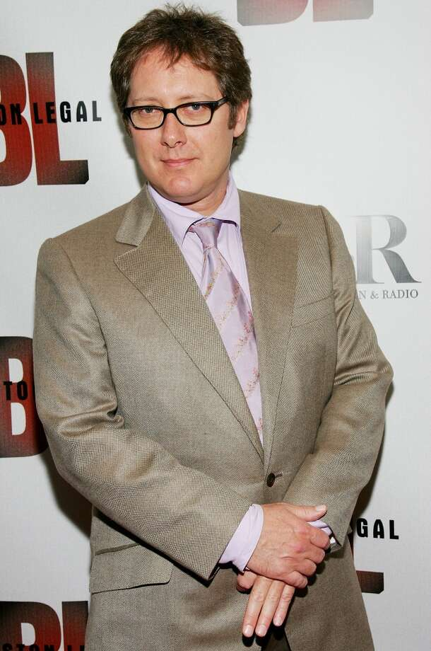 James Spader, co-star of LINCOLN.