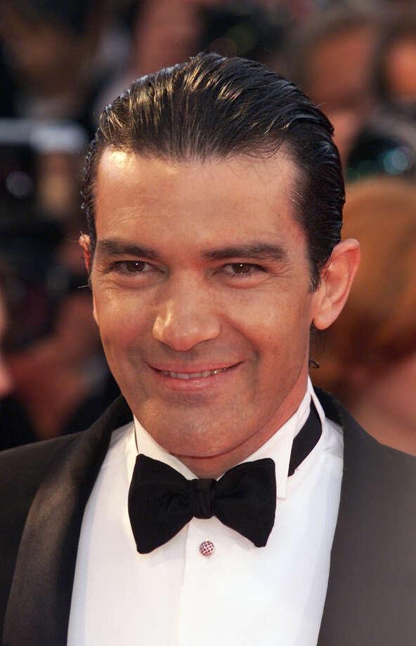Antonio Banderas, good American actor, great Spanish actor. Photo: Frank Micelotta, Getty Images / Getty Images North America