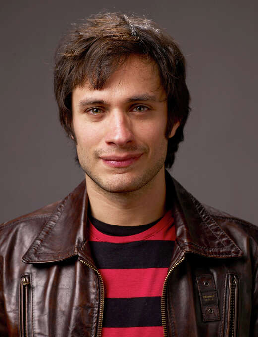Gael Garcia Bernal -- great in Spanish language film, wasted in English. Photo: Getty Images / 2009 Getty Images
