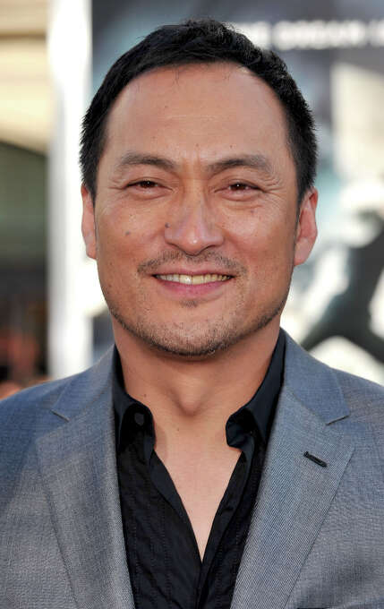 Ken Watanabe -- star of INCEPTION. Photo: Alberto E. Rodriguez, Getty Images / 2010 Getty Images