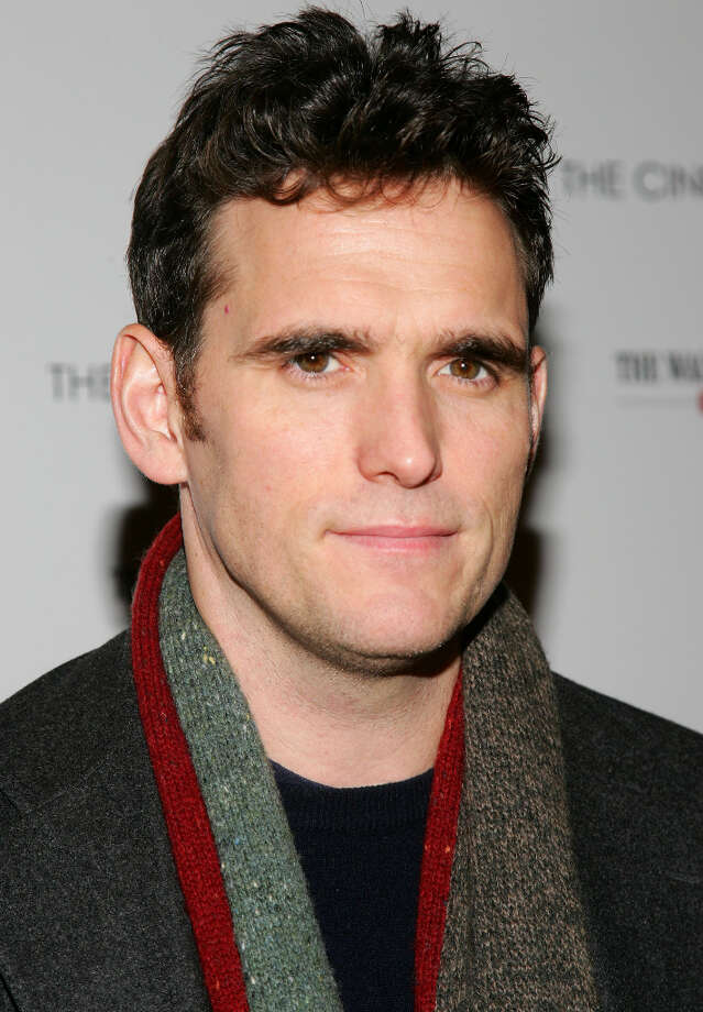 Matt Dillon -- veteran actor of many films. Photo: Evan Agostini, Getty Images / 2006 Getty Images
