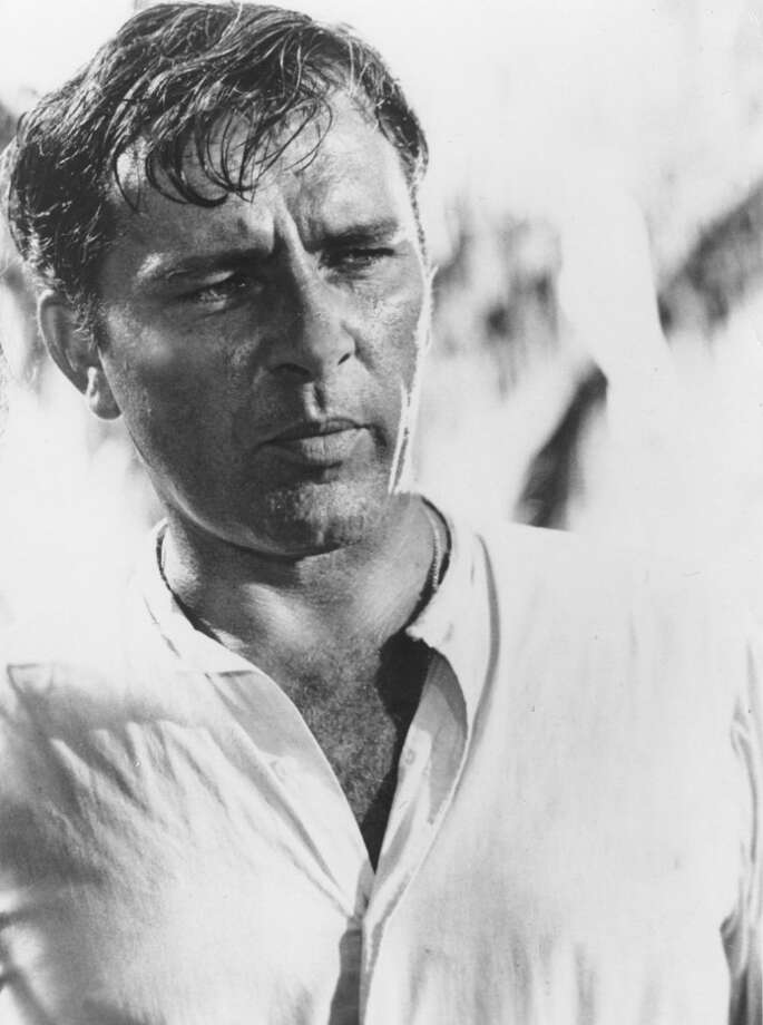 Richard Burton -- heart throb for years, until the bottle caught up with his looks. Photo: 20th Century Fox / ONLINE_YES
