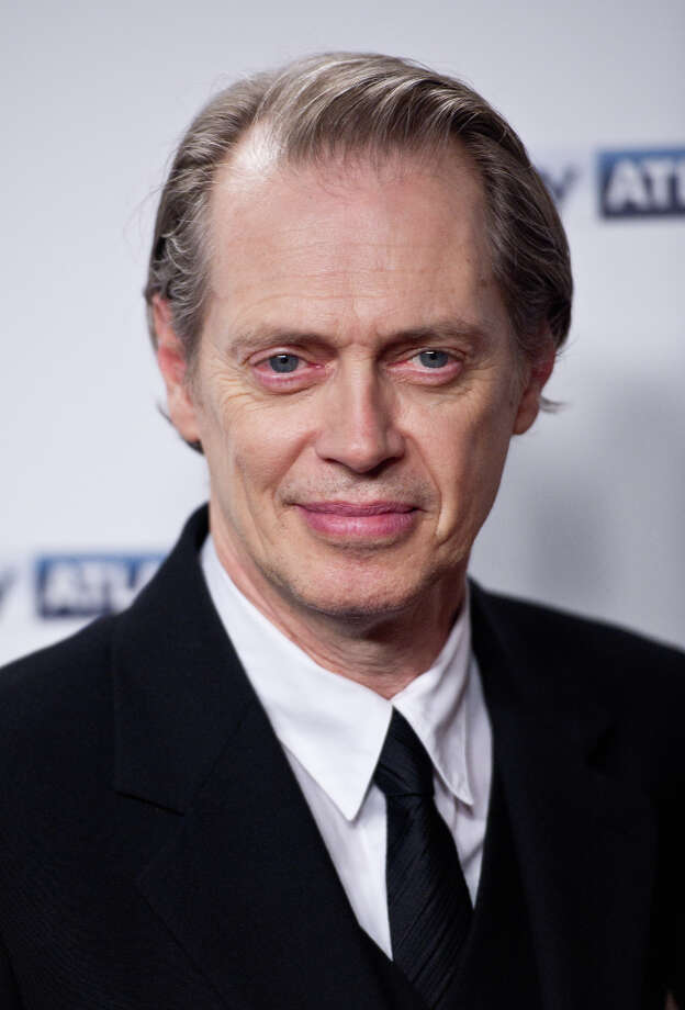 Steve Buscemi -- one reader's eccentric preference, but maybe you'll all agree. Photo: Ian Gavan, Getty Images / 2011 Getty Images
