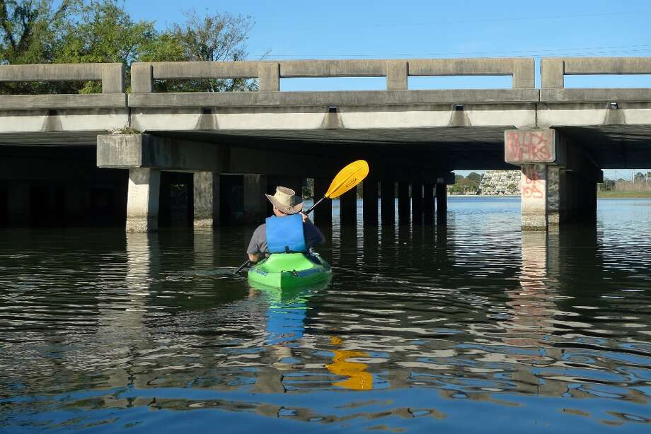 DO: Get away from the crowds for a while. Bayou St. John is a defunct canal that runs through the middle of suburban New Orleans and next to City Park. Peaceful and fun. (Rent kayaks through BayouKayaks.com.)