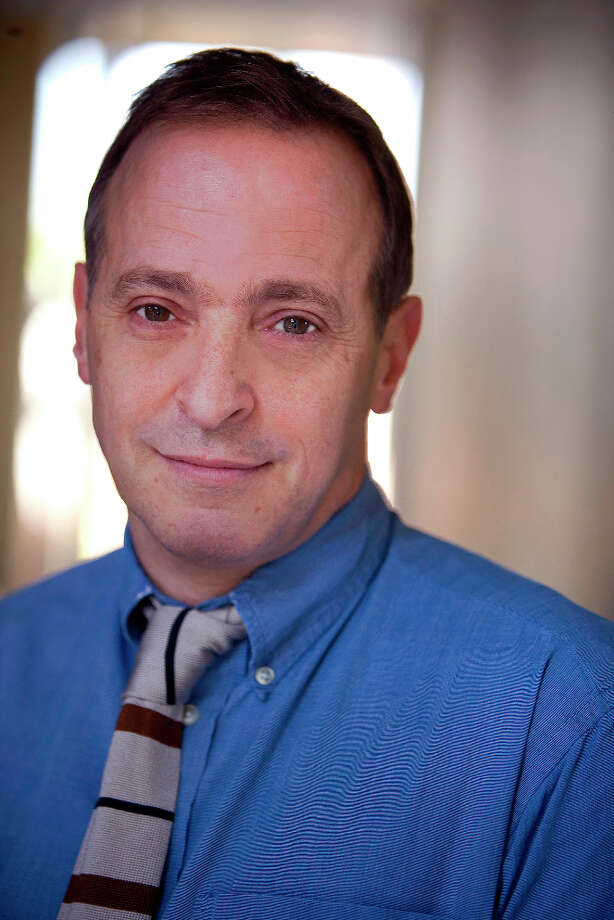 David Sedaris, #42 (Fishbein/Hachette Book Group via Bloomberg News). Photo: ANNE FISHBEIN, VIA BLOOMBERG NEWS / HACHETTE BOOK GROUP