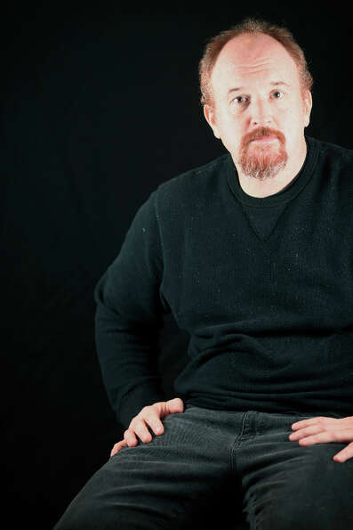 Louis C.K., #1 (Michael Appleton/The New York Times).