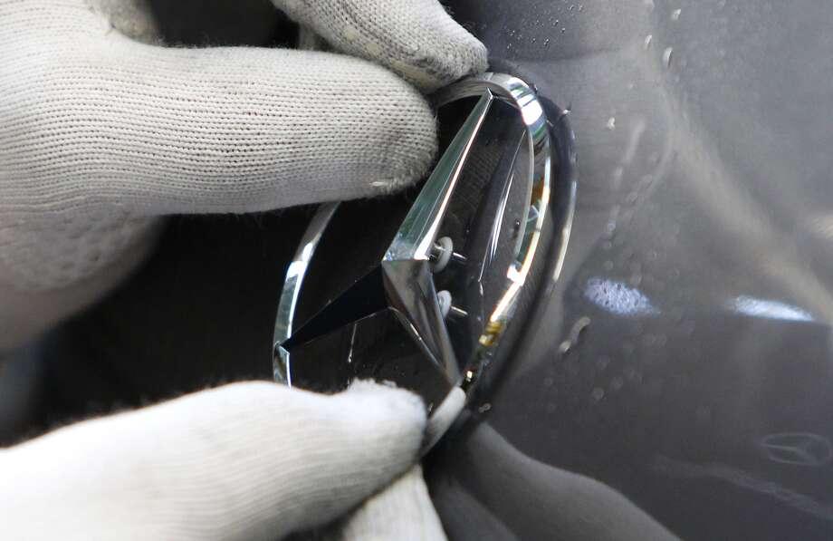 11. Mercedes-BenzBrand Value: $31,904 millionPercent change in 2013: 6%Source:Interbrand