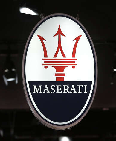Maserati: The company got the inspiration for its logo from a trident on the statue of Neptune, which was in the center of Bologna,  Italy, where Maserati was headquartered. 