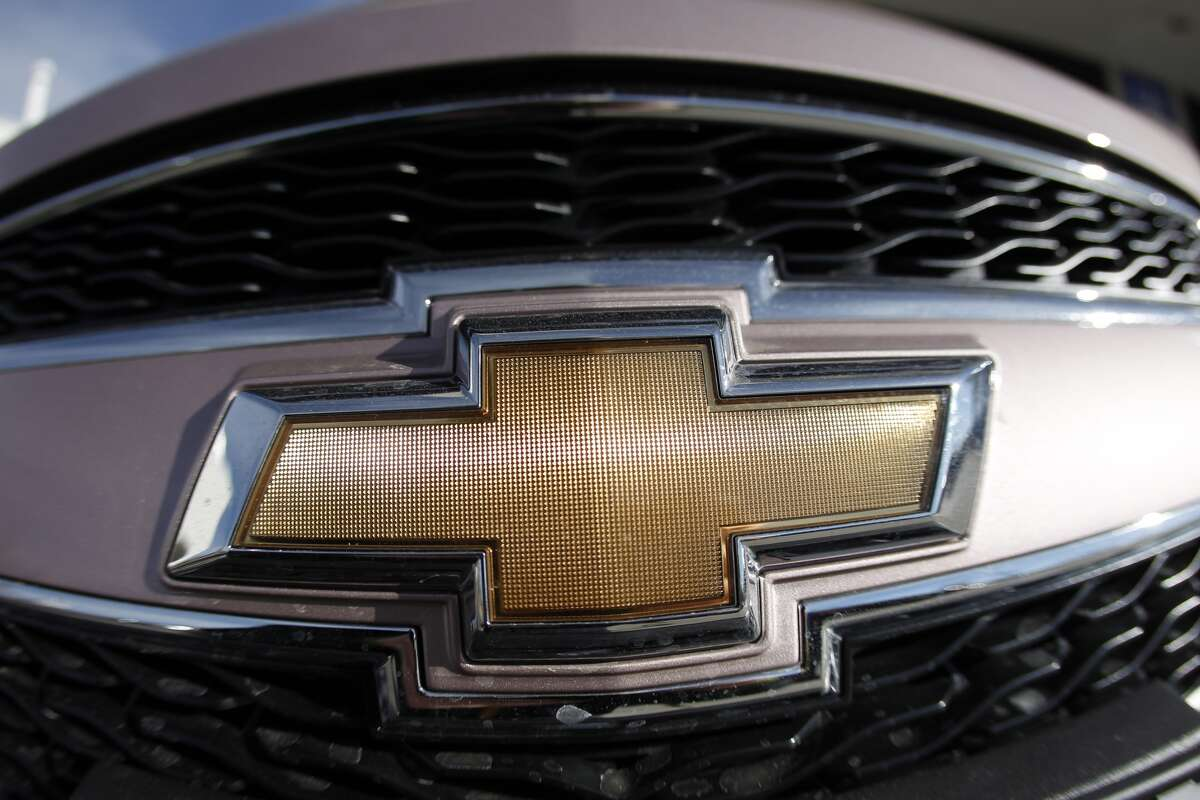 Chevrolet: There are many stories as to how Chevrolet got its bowtie logo. Louis Chevrolet originally said he was inspired by a wallpaper design at a Paris hotel, but his wife, Catherine, claimed he saw a similar looking logo in a newspaper advertisement. His daughter claimed the logo came from a drawing Chevrolet made during dinner. Source: Chevrolet