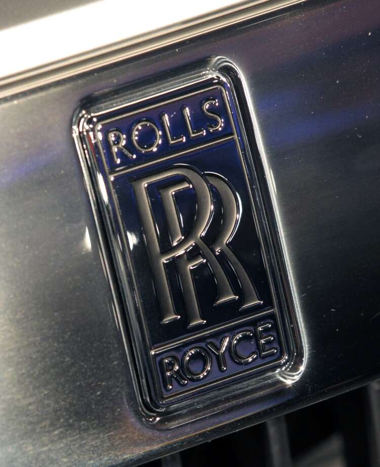 "Rolls-Royce: The double-R logo began as an ode to founders Henry Royce and Charles Rolls, but it's had some tweaks along the way. It originally had a red and a black ""R"", but the company changed it to all black after Royce died in 1933.Source: Road & Track"