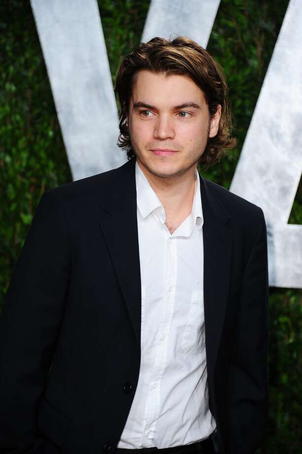 Emile Hirsch -- star of KILLER JOE.